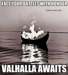 viking proverb timeline cover - Google Search