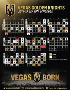120 Best VGK images in 2019 | Vegas Golden Knights, Golden knights