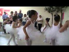 Escola Vale Encantado Aula Aberta de Ballet 5