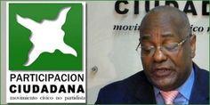 Informe 2015 Participacion Ciudadana observa deterioro democracia partidos, corrupcion, sistema de justicia