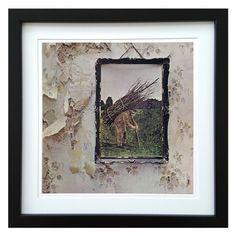 Led Zeppelin   Led Zeppelin IV Album   ArtRockStore
