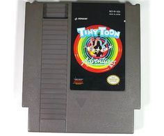 Tiny Toon Adventures Nintendo NES 1991 Retro Video by Retro8Games