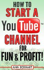 How to Start a YouTube Channel: Your DIY Blog   The DIY Mommy
