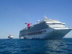 Cruise!