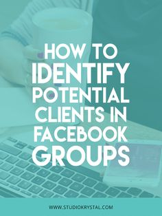Facebook Group are my secret weapon for all things business and blogging.  How many times have you heard me say that now?  Facebook Groups seem to be one of the most popular topics here on Studio  Krystal. Every time I share a post about Facebook or answer a question in a  Facebook Group about Facebook people seem to want more and more and more  information. This causes me to want to write more content all about  Facebook and help people understand that while Facebook might be an 'old&#39...