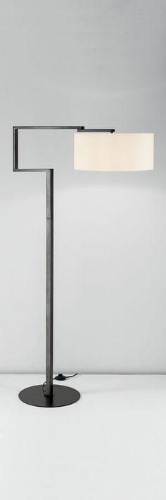 370 Floor Lamp Ideas In 2021, Floor Lamp Concrete Base Repair