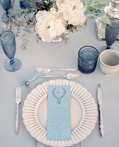 Arrumando a mesa para virada do ano  Quem já está preparando tudo também?