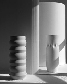 CASSIE GRIFFIN_  The New (York) Ceramicists by Alexandra Nataf