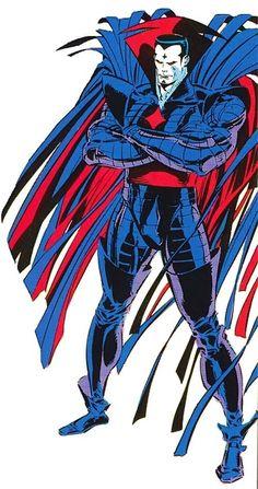 Mister Sinister (X-Men enemy) (Marvel Comics) by Silvestri Marvel Comics, Old Comics, Marvel Dc, Online Comic Books, Old Comic Books, Star Wars Manga, Star Wars Art, Star Trek, Marvel Villains