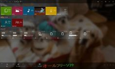Immersive Explorerの日本語化ファイルが公開されました。
