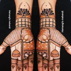 Latest Arabic Mehndi Designs, Mehndi Designs For Girls, Unique Mehndi Designs, Mehndi Design Pictures, Simple Mehndi Designs, Mehndi Images, Rajasthani Mehndi Designs, Dulhan Mehndi Designs, Wedding Mehndi Designs