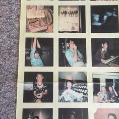 Image result for paul mccartney off the ground Band On The Run, Paul Mccartney, Polaroid Film, Image