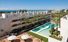 Soleil et farniente 4* à Marbella