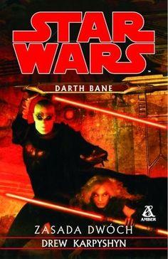 Po bitwie na Ruusanie ocalał tylko jeden Sith - Darth Bane, wyznawca Zasady Dwóch, według której w galaktyce może żyć równocześnie tylko dwóch Sithów: mistrz i jego uczeń. Dziesięcioletnia Zannah, któ...