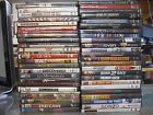 50 - ACTION - DVD movie collection set       (Lot 11924)