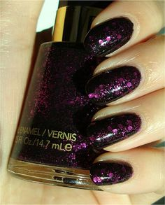 Revlon, I have this... takes a lot of coats, but once on it looks great!