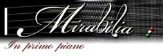 Enter on http://www.mirabiliashop.com/  and you will be updated on new shops of artisans and artists who adhere to our Mirabilia Project to support the business of prestige and high quality certified. Welcome among us ... Staff Mirabilia - Treviso ITALY