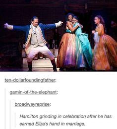 #Hamilton #Hamiltonthemusical #theschylursisters