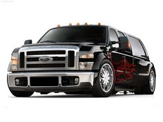 Cool Lowrider Cars | FORD F 450 low rider