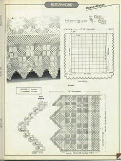 Colchas, Mantas e Squares: COLCHA