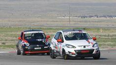 Mazda2 B-Spec Racing in the Pirelli World Challenge