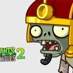 Fond d'écran HD : Plantes contre Zombies : Garden Warfare !
