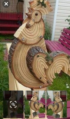 Rustic Wood Crafts, Wood Slice Crafts, Wooden Crafts, Cork Crafts, Diy And Crafts, Hobbies And Crafts, Thanksgiving Wood Crafts, Christmas Crafts, Woodworking Projects Diy