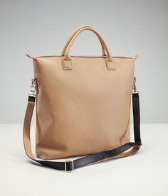 want-les-essentiels-de-la-vie-fw12-collection, love the simplicity of this bag