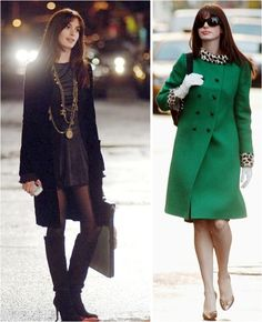 anne hathaway devil wears prada - Google Search