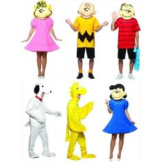 Costume more lucy charlie brown costume charlie brown costumes charlie