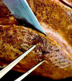 Smoked Turkey Breast – Masterbuilt Recipes