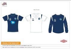 Cosmos Clothing Range & Training Kit