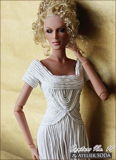 Image detail for -... available sizes superdoll sybarite tyler fashion royalty…