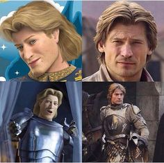 Jaime Lannister in Shrek  - Best of Game of Thrones Check out our Game of Thrones Merch Store: https://thinkgot.com    #winteriscoming #gameofthrones #GoT #gameofthronesfamily #jonsnow #instalike #f4f #like #gameofthroneshbo #gameofthronesfan #gameofthronesmemes #westeros #got7 #khaleesi #housestark #nightswatch #youknownothingjonsnow #asongoficeandfire #stark #lannister #daenerystargaryen #targaryen #daenerys #sansastark #tyrionlannister #motherofdragons #housestark #winterfell…