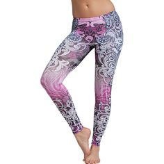 Phat Buddha Theatre District Legging - Aladdin
