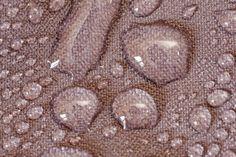 Comment imperméabiliser un tissu?