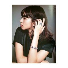 画像に含まれている可能性があるもの:1人、クローズアップ Nana Komatsu, Body Reference, Japanese Girl, Fashion Photo, Pretty Girls, Actresses, Instagram Posts, Cute, Image