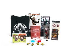 Loot Crate™ - Monthly Geek and Gamer Subscription Box