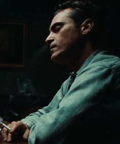 One of the best performances by an actor; up there with Robert De Niro in Raging Bull. The Master - Joaquin Phoenix