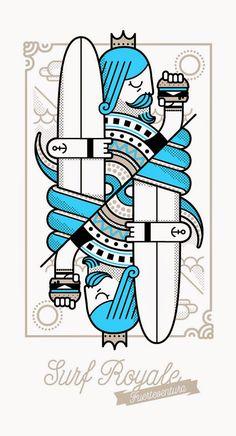 Uno de los nuestros: Las ilustraciones de Dario Genuardi
