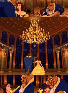 Beauty & the Beast :)