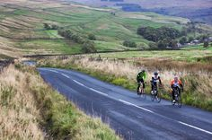 Tour de France in Yorkshire Gallery - Kidstones #tourdefrance #legranddepart #letouryorkshire #letourholmfirth #yorkshire #cycling #tdf #holmfirth #sport