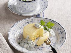 Pudding, Eat Smarter, Panna Cotta, Pancakes, Cheese, Breakfast, Ethnic Recipes, Desserts, Food