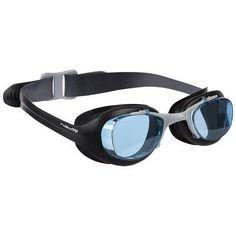 25317a35d1 Gafas #natación adulto X-Base #NABAIJI #Decathlon Deportes, Gafas, Negro