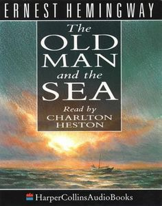 The Old Man and the Sea by Ernest Hemingway http://www.amazon.co.uk/dp/000104642X/ref=cm_sw_r_pi_dp_hnMKvb03H40NP