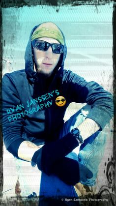 """Ryan Janssen's Photography!"" -Des Moines, Iowa #iowa #desmoines #effect #photographer #selfie #enjoyinglife #change #photography #smile #follow4follow"