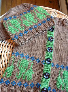 Ravelry: Elephant Park pattern by Gabrielle Danskknit Elephant Hat, Little Elephant, Circular Needles, Stitch Markers, Ravelry, Unisex, Park, Knitting, Pattern