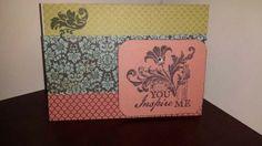 Stamp Momma: CTMH New Product Blog Hop! #Ariana #C1581InspirationFlourishes