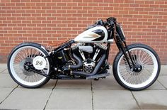 #NFS: Custom Bike