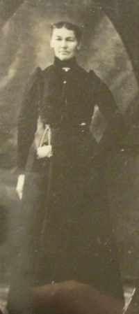 Bertha Melinda Bovee (1853–1954)